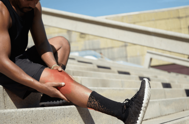 Muscle strain: symptoms, causes and prevention