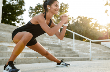 5 tips for getting back into exercise