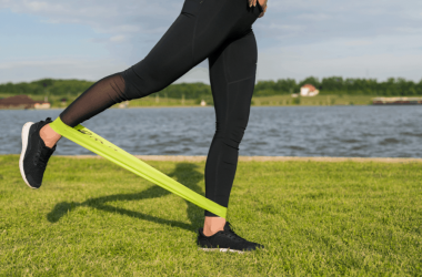 5 Exercises you can do at home to kick start your glutes