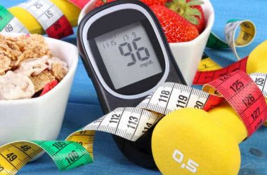 Diabetes management: how to take control of your health