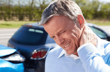 3 Common Motor Vehicle Accident Injuries and how physiotherapy can help
