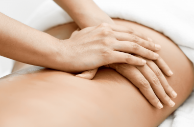 Remedial Massage: how does it work and what to expect at your first appointment